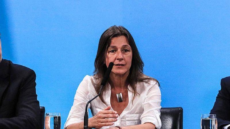 """Para Frederic """"es imposible"""" que los ministros no supieran del envío de armas a Bolivia"""